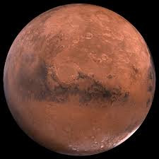 5 Thing You Need to Live On Mars