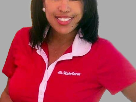 State Farm Agent Owner Inspires