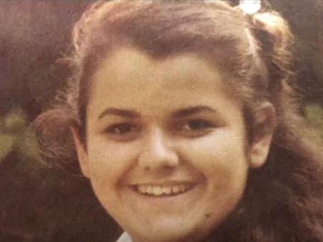 The Disappearance of Josefina Hernandez - Hawthorne Inn -San Diego, California