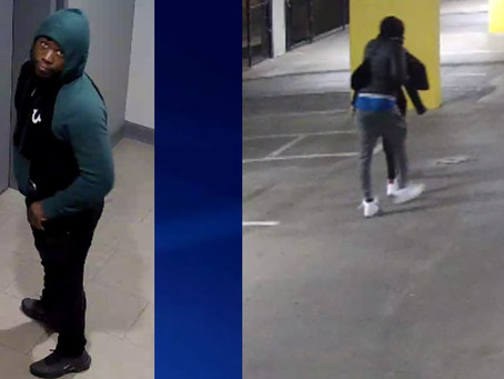 "Photos of ""violent kidnapping suspects"" who kidnapped 2 people inside an Atlanta parking g"