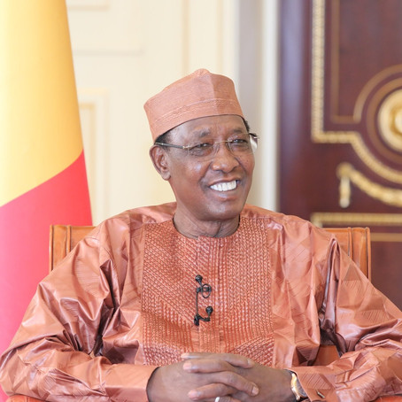 Chad's President Idriss Déby has died of his injuries following clashes with rebels