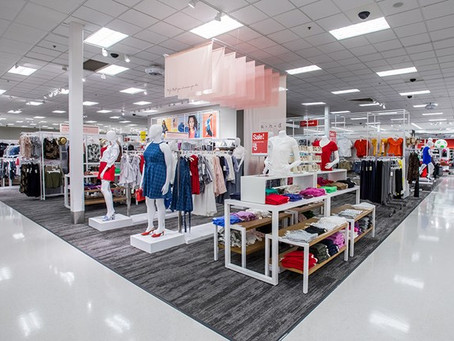 Target Announces Bold New Sustainability Strategy: Target Forward
