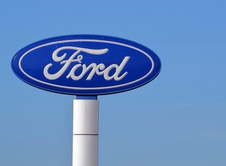 Ford works to do better business in China