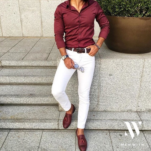 Here are our men's Spring Fashion 2018 picks from pinterest! | Legend Mens Magazine
