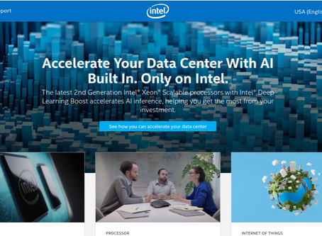 Will Intel change after revealing  gender and race pay gap?