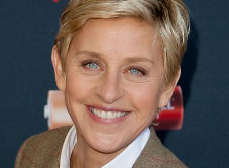 Ellen DeGeneres Show Praised by Mental Health Coach Joseph Bonner for acknowledging 'low morale'