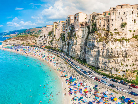 Villages in Italy want to pay you 33,000 to move there