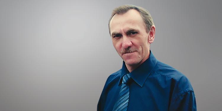 Sergey Pavlovich Loginov