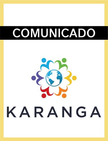COMUNICADO Karanga_Mesa de trabajo 1.png