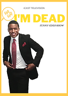 Ha Ha I'm Dead TV Show. Funny Video TV Show, Hoste by Joseph Bonner