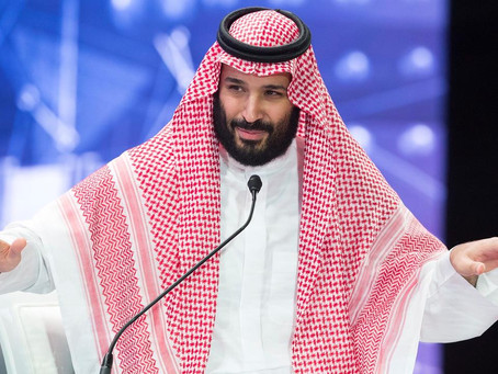 Saudi Crown Prince Mohammed bin Salman has detained three members of the royal family