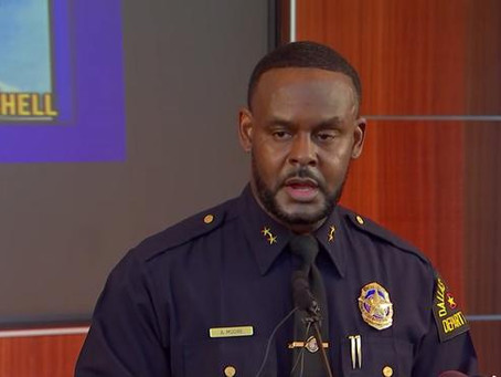 6 Reason Why Many Don't Believe the Dallas Police Statements About Joshua Browns Murder