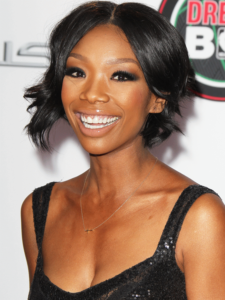 Brandy Norwood Rushed To Hospital BREAKING NEWS