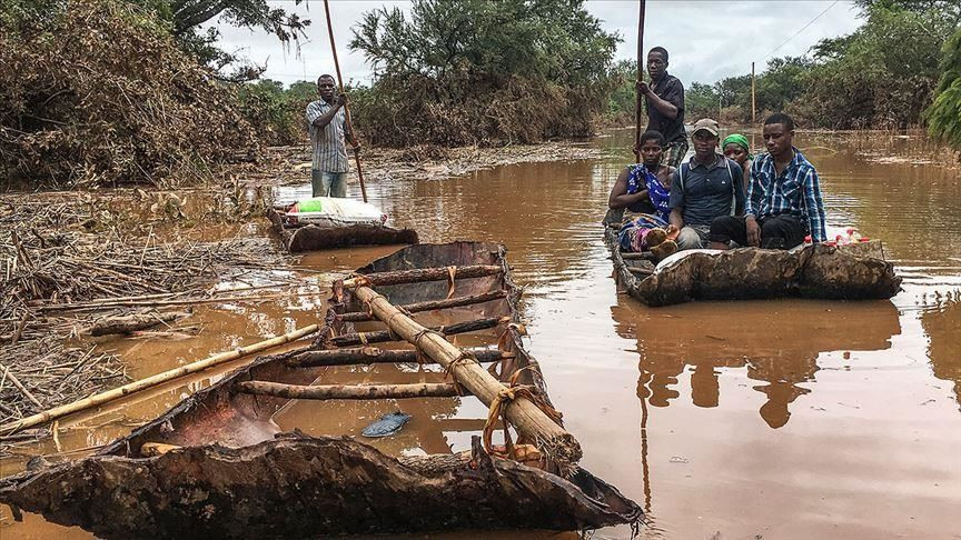Cyclone Idai Kills Over 700 in Southern Africa
