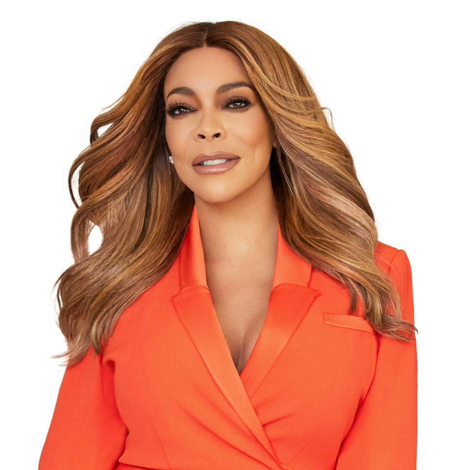 Wendy Williams: Credit: The Wendy Williams Show