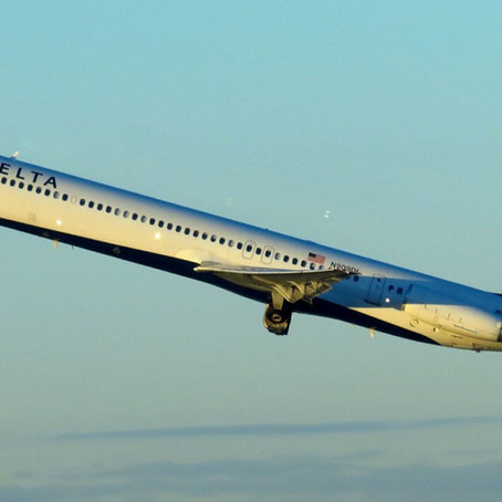 Delta adds 460 passengers to 'no-fly list' for not wearing mask