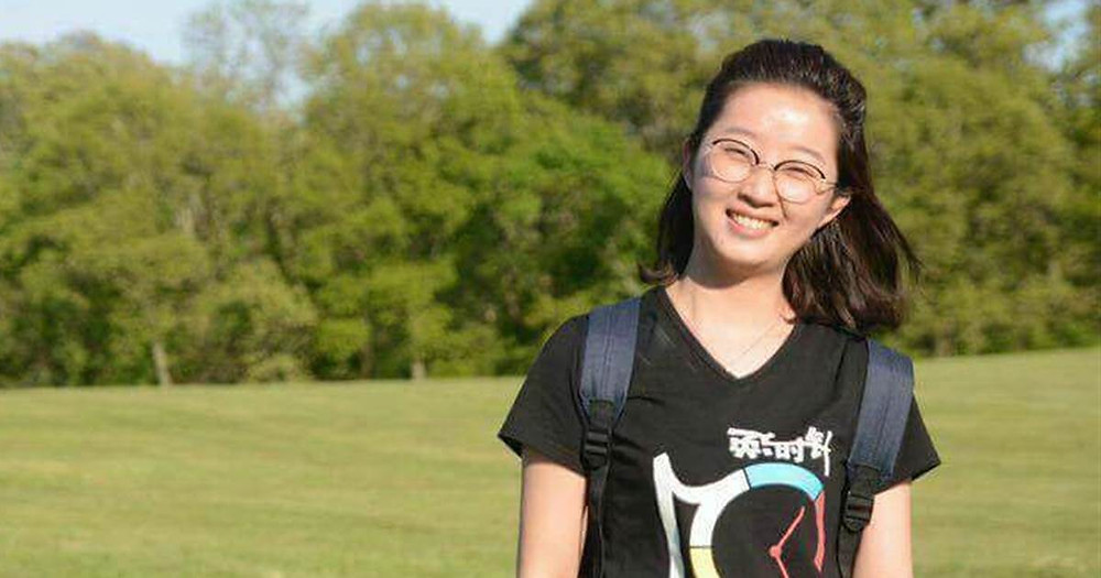 Guilty verdict for US man who killed Chinese student at the University of Illinois
