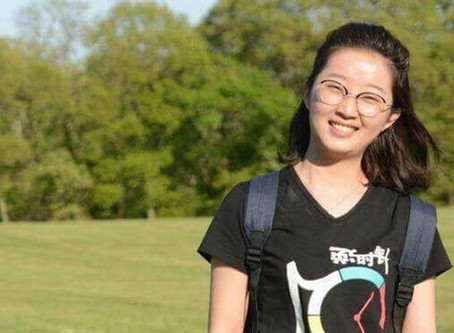 Guilty verdict for US man who killed Chinese student who attended the University of Illinois