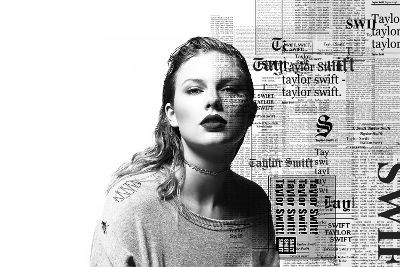 Taylor Swift #reptation