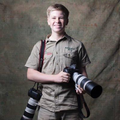 Robert Irwin (@RobertIrwin) | Twitter , Photographer