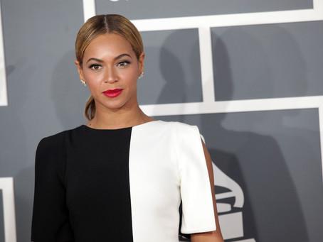 Beyoncé speaks on depression
