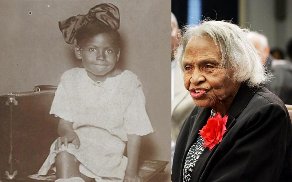 Olivia Hooker, Last survivor of the 1921 Tulsa Race Massacre dead at 103