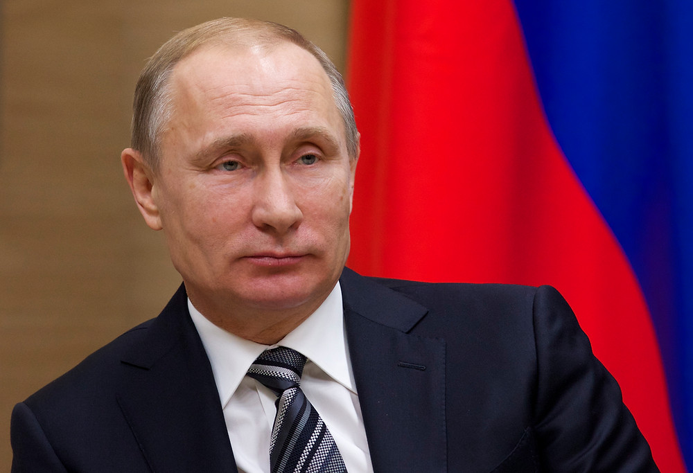 Although Russian President Vladimir Putin has condemned North Korea's actions, he said that intimidating Pyongyang is unacceptable.