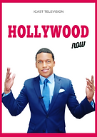 Hollwood Now TV Show, Celebrity TV Show, Hosted by Joseph Bonner