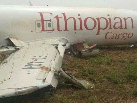 Ethiopian Airlines plane crash: FAA will not ground Boeing 737 Max 8 planes but anticipate a design
