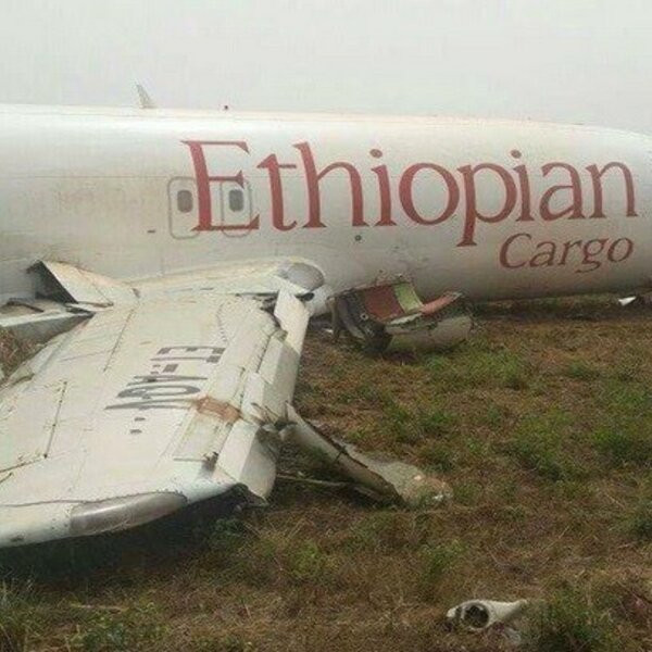 Ethiopian Airlines plane crash: FAA will not ground Boeing 737 Max 8 planes but anticipate a design change