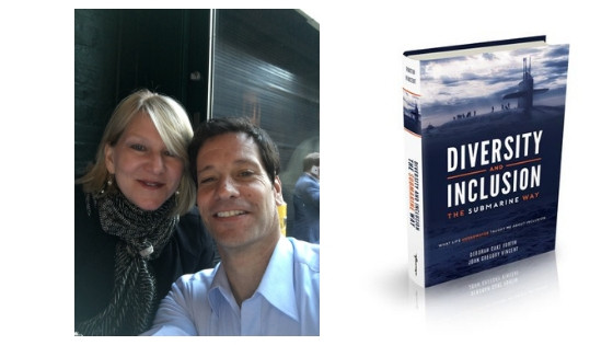 Book Review: Diversity and Inclusion The Submarine Way