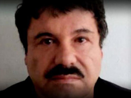 El Chapo' Found Guilty on All Counts