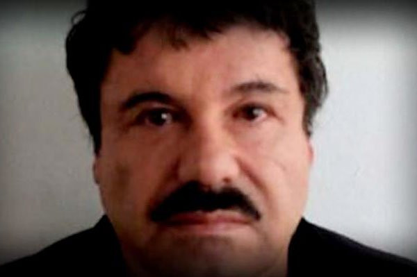 #𝘽𝙍𝙀𝘼𝙆𝙄𝙉𝙂: El Chapo' Found Guilty on All Counts