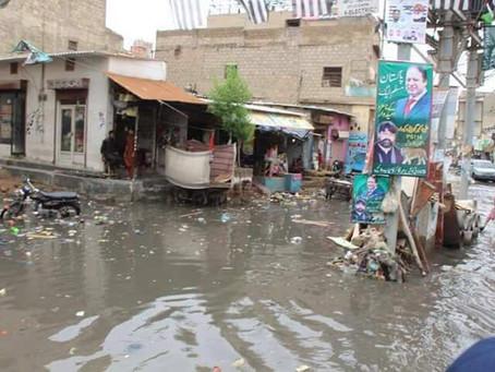 43 dead in India after destructive monsoon rains