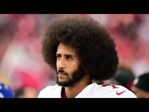 Kaepernick's unemployment just for the color of his skin | News