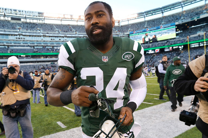 New York Jets Player Charged | Sports National News
