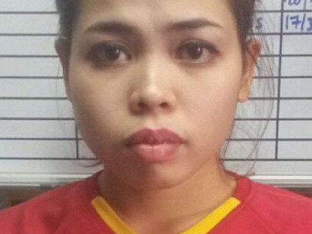 Indonesian Women Arrested For Killing Kim Jong Nam Has A Convincing Story