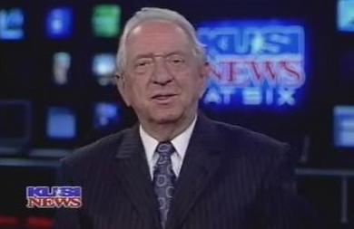 Journalist respond to news of John Coleman's death.