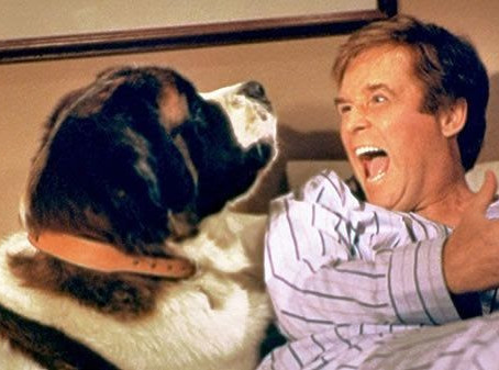 """""""Beethoven"""" Dad CHARLES GRODIN DEAD AT 86 From Bone Marrow Cancer"""