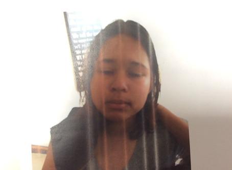 Missing Person: Tamar Foreman, Female, Black / African American /  Antioch, CA
