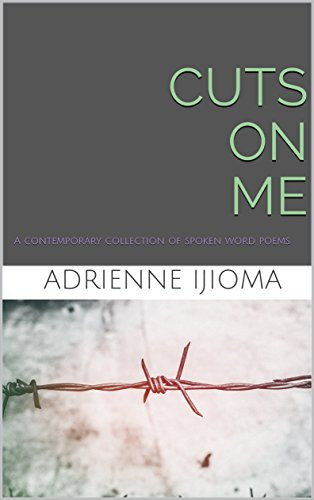 CUTS ON ME by Adrienne Ijioma, Book Review, Legend Men's Magazine