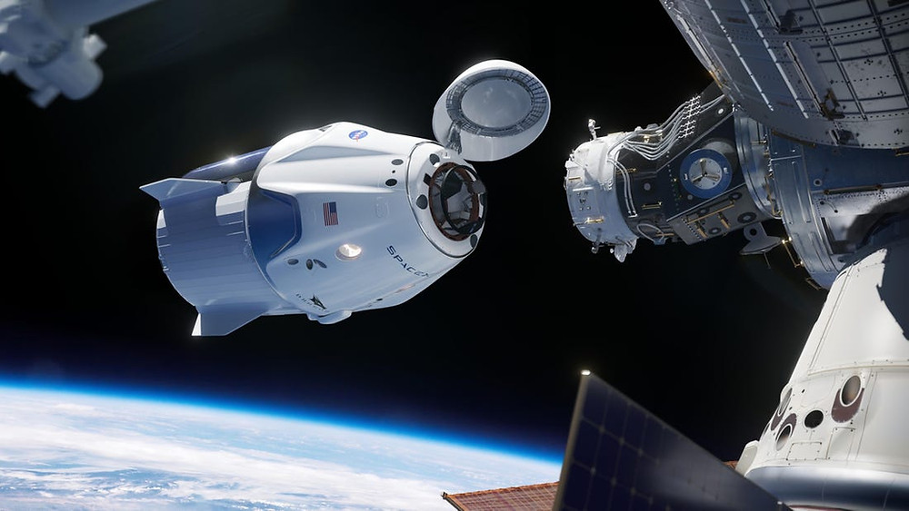 Space X's Crew-1 astronaut mission for NASA: Updates