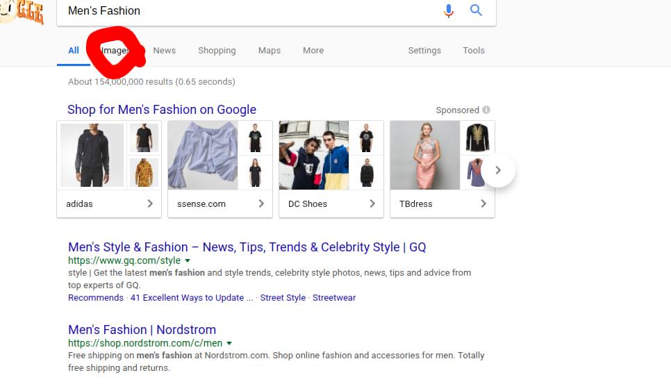 google mens fashion, mens fashion