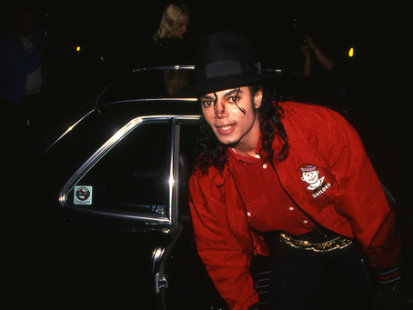 Michael Jackson FBI Investigation On Child Molestation