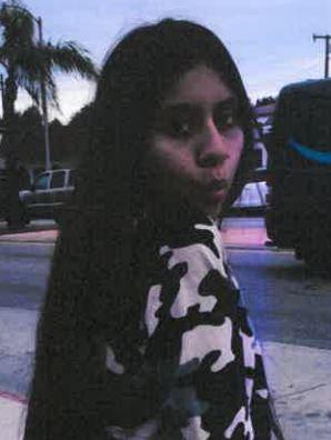 Missing Person: 14-year-old Margarita Juarez, Female, Hispanic / Los Angeles, CA