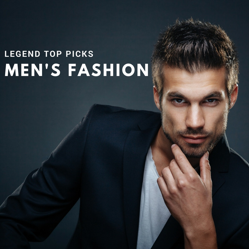 Men's Style & Fashion