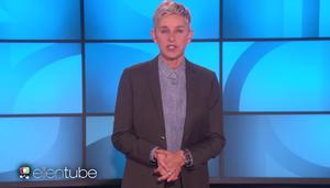 Ellen Degeneres Has Great Advice For United Airlines, Celebrity News, Legend Mens Magazine,