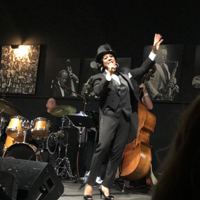 Soul & R&B Singer Monica B Inspires Generations