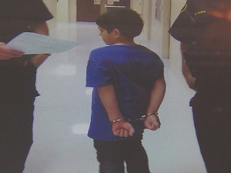 Dallas Independent School District Under Fire After 7-Year-Old Boy With Special Needs Is Arrested