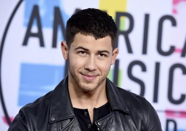 Nick Jonas, Billboard Music Awards 2018